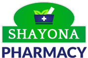 Shayona Pharmacy